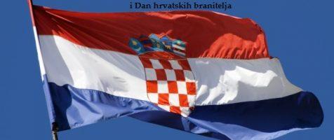 Dan pobjede i domovinske zahvalnosti – 05. kolovoz 2017.